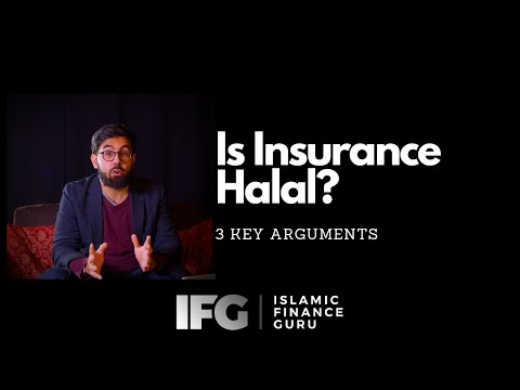 Life Insurance Is It Haram Or Halal Islamic Finance Guru