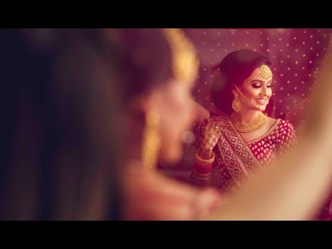 Kapil & Manveen | Wedding Highlights Video