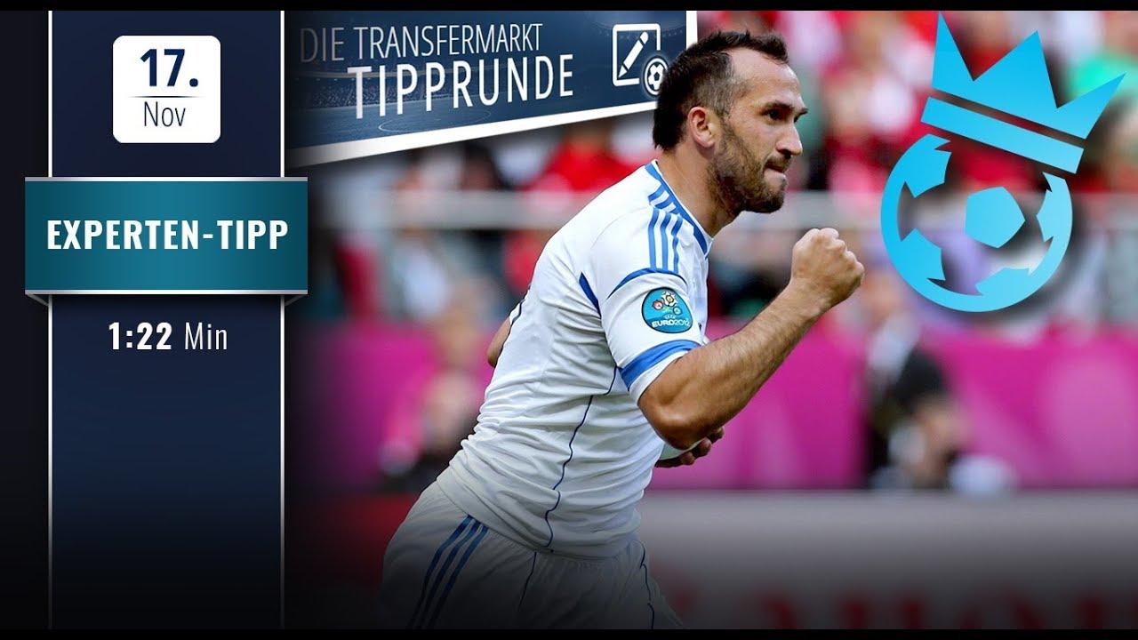 Bundesliga Torschützenkönig