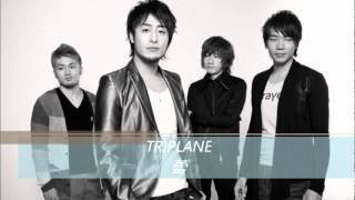 TRIPLANE - 蕾
