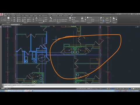 What's New in AutoCAD 2018