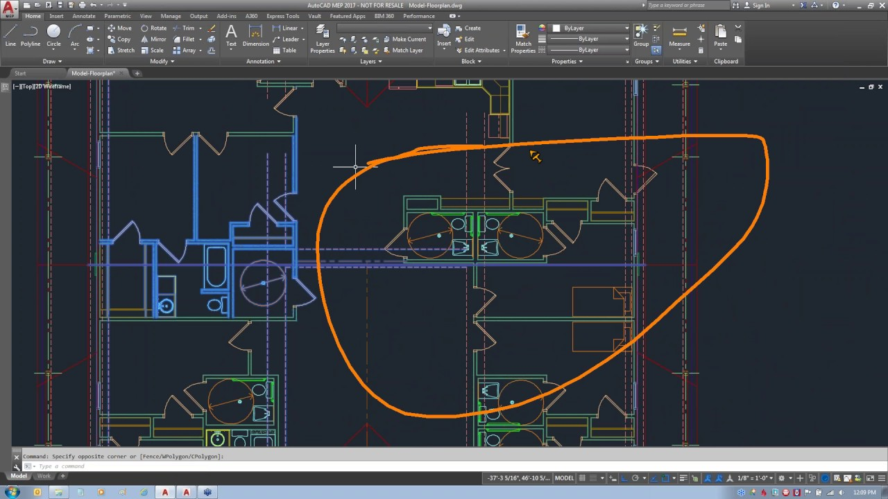 What's New in AutoCAD 2018 - YouTube