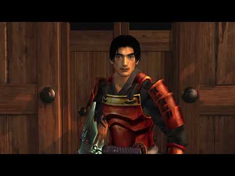 Onimusha Warlords Remaster PC Version  