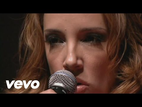 Ana Carolina - O Cristo de Madeira Ao Vivo