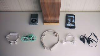 видео О выборе Bluetooth гарнитуры для телефона