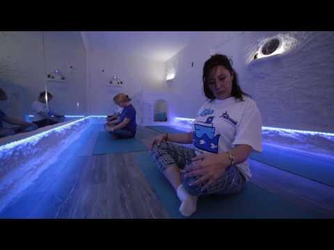 Центр йоги Прана