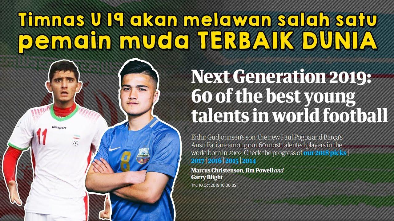 Waspada!!! Inilah Musuh Pemain TIMNAS di Piala Asia U19 Tahun 2020