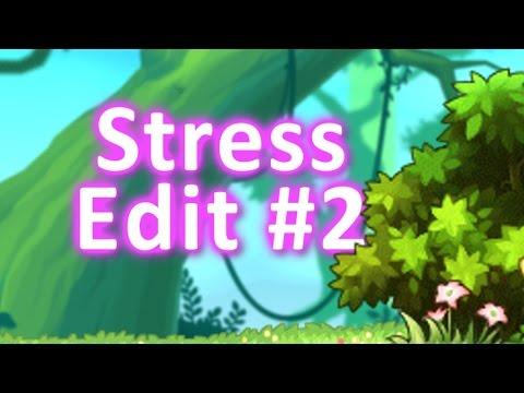 stress edit #2