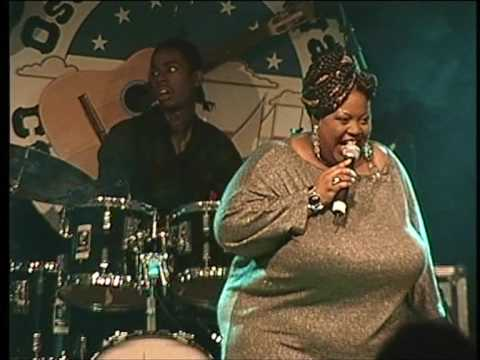 The Golden Gospel Singers 2009 - The Storm Is Over (R.Kelly)