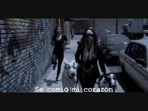 Monster Lady Gaga Subtitulado
