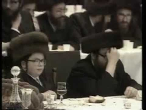 The Spielberg Jewish Film Archive - Hassidic Music