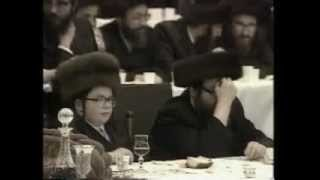 The Spielberg Jewish Film Archive - Hassidic Music