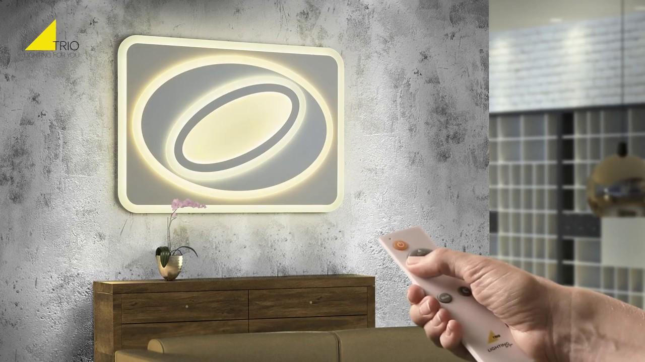Trio Leuchten : trio leuchten suzuka demo superlicht zoetermeer youtube ~ Watch28wear.com Haus und Dekorationen