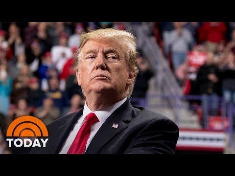 House Democrats Subpoena 6 Years Of Trump's Tax Returns | TODAY