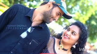 padi padi leche manasu song telugu/Pre-wedding shoot video/Manichandana ❤️ Shailesh/Telangana ❤️❤️ - best telugu songs list for pre wedding shoot