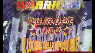 Discoteca Number One Sala 2 DJ Jappo live 07 11 1999
