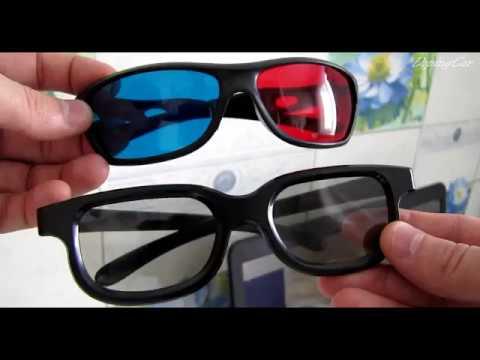 3D очки для компьютера Cтоит ли покупать