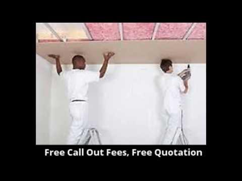 Drywall Installations and Repairs Gauteng 0730859202