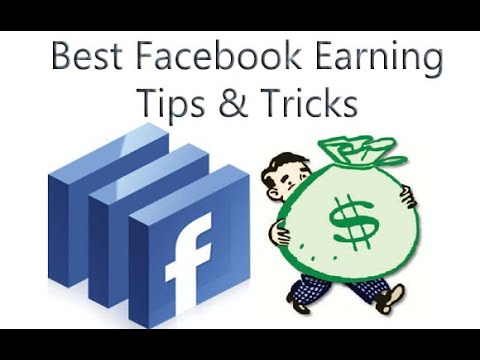 Topic#3 Facebook Ads Earning Advanced