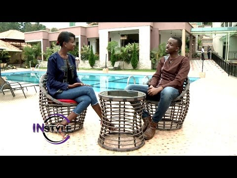 In Style 48 with Davy Carmel Ingabire