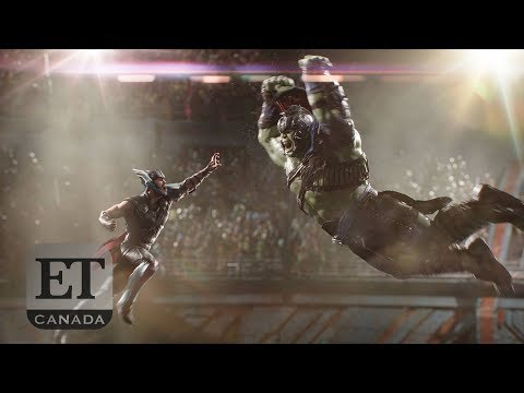 Download Youtube: Top 5 Fight Scenes From Marvel Films
