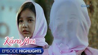 Aired (February 22, 2019): Sinubukan nina Kara at Mia na makipaglar...