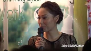 """徐子珊(Kate Tsui)馬來西亞""""SaSa""""化妝品活動@吉隆坡CherasLeisureMall-[28.10.12]"""