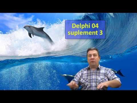 #0331 #Delphi 004 - Suplement 3 - poszukiwanie portów