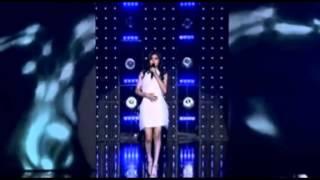 Reigan Derry Marlisa Punzalan Live Decider 10 The X Factor Australia 2014