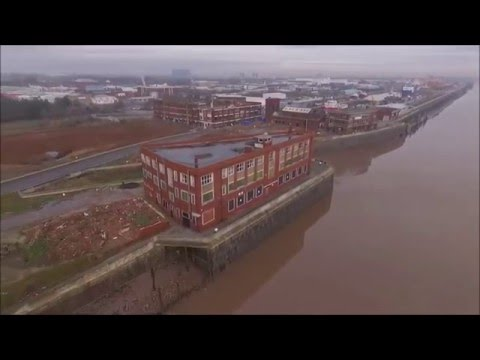 HULL DOCKS A CLOSER LOOK PART 2