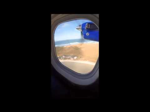 Fagail Barraigh / Leaving Barra