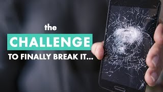 the Challenge that Broke my Phone Addiction