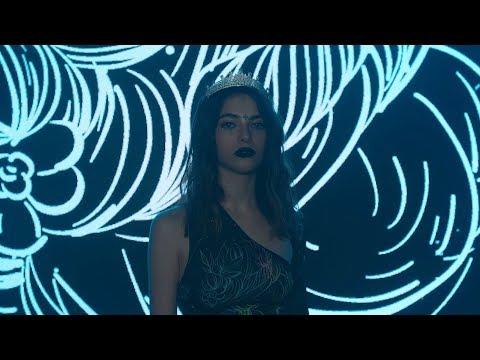 Roxen - Storm (lyric video) | Eurovision România 2020