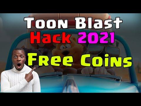 🔥 Toon Blast
