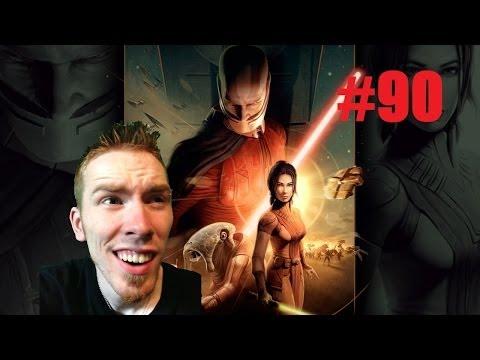Let's Play: KOTOR #90 - Bastila's Nude! thumbnail