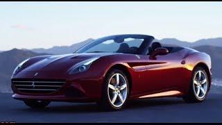 Ferrari California T Review Driving Interior Full Official Film New Ferrari Ad CARJAM TV 2016