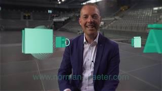 Norman Graeter 2020 Porsche Arena Stuttgart kurz