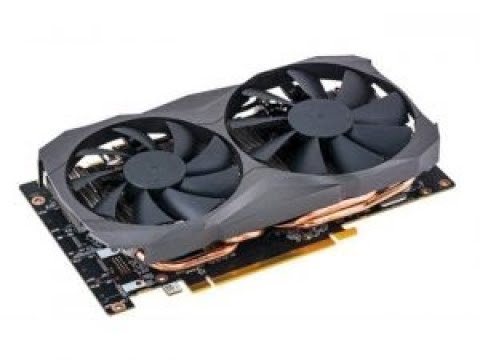 New Sapphire 16GB Radeon RX 570 ???