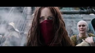 Хроники хищных городов Mortal Engines Русский трейлер 2018 скоро в кино