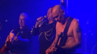 Omen - Die By The Blade LIVE (Swordbrothers Festival, Lünen)