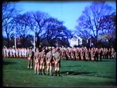 StAC: St Andrew's College, A Film History part 4, 1932-1988