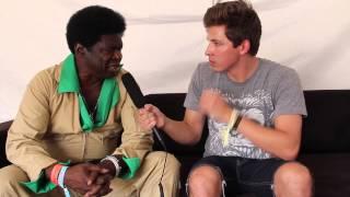 Charles Bradley On Why Funk Music is ALIVE