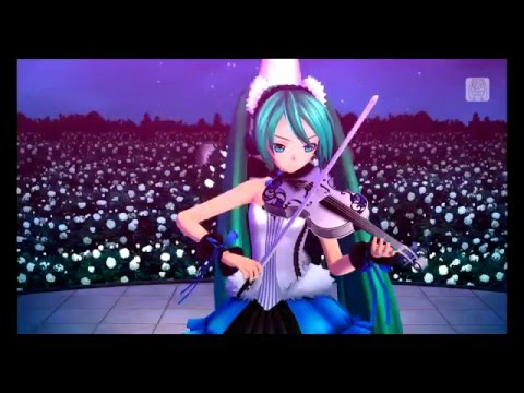 Cantarella [Project Diva F 2nd] [Miku / Rin] [Cover] [1080p60]