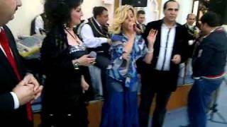 Manaf Ağayev, Elçin, Samir, Almaz, Metanet, Natiq -Toy