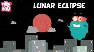 Lunar Eclipse | The Dr. Binocs Show | Learn Series For Kids