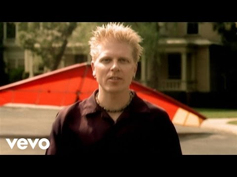 The Offspring - Why Don't You Get A Job? (Official Music Vid