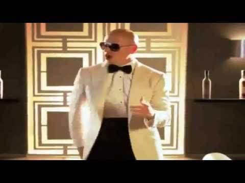 Jennifer Lopez feat Pitbull - Dance Again (Offizielles Video)