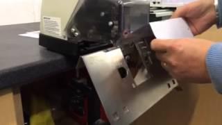 Rapid 101 Electric Stapler