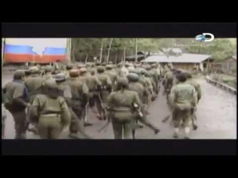 Tres Caínes : 'Paramilitares en Colombia: la historia de los hermanos Castaño'