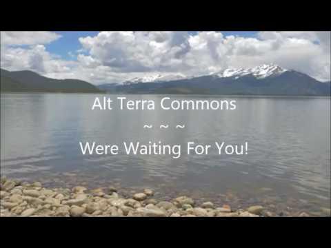 Alt Terra Commons - Intro Video